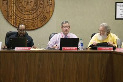 Kilgore ISD District Improvement Plan 1