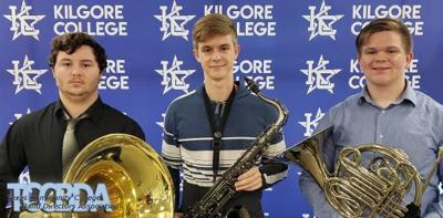 Ranger Band Awards