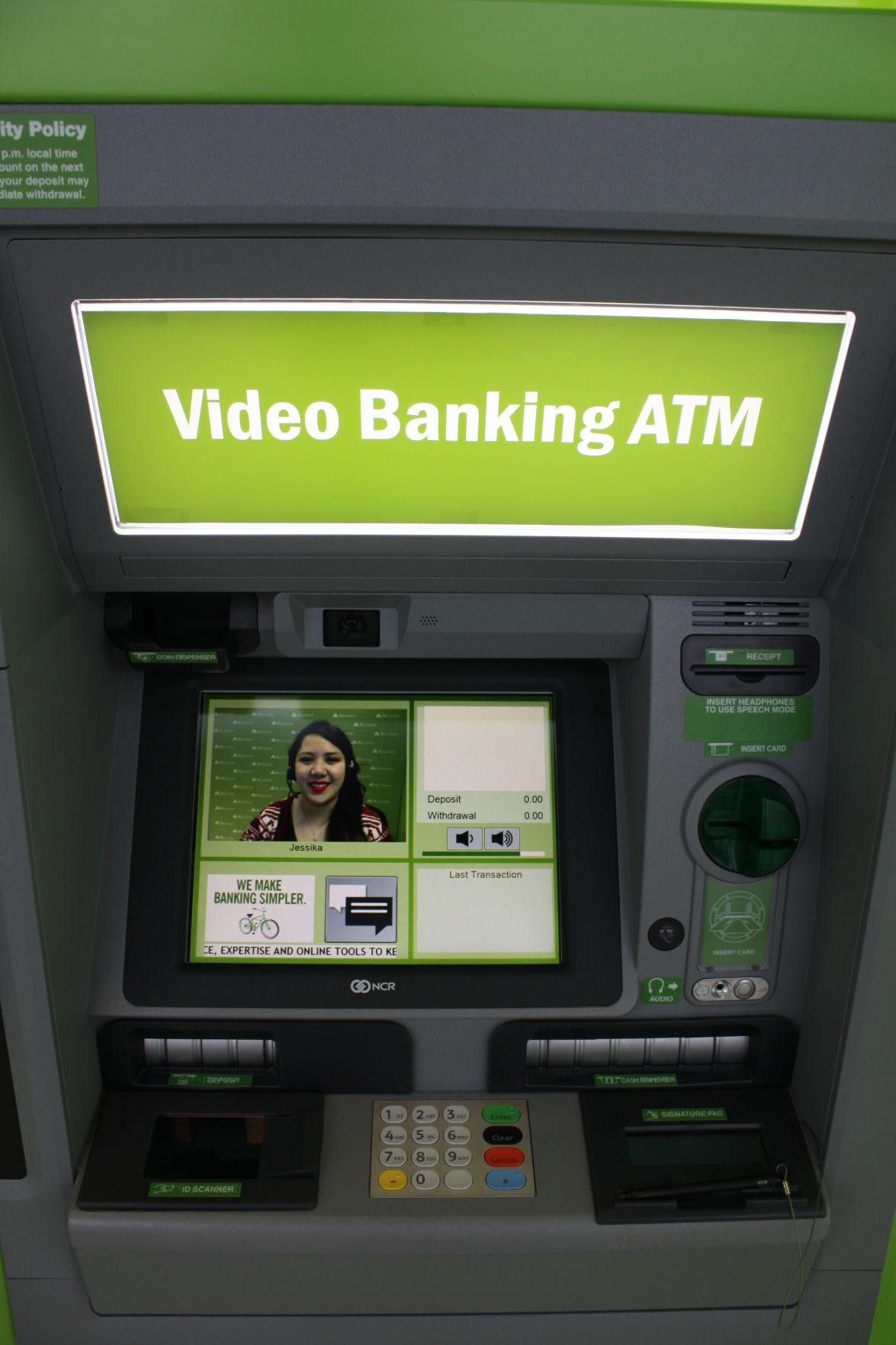 Regions Video Banking ATM 01