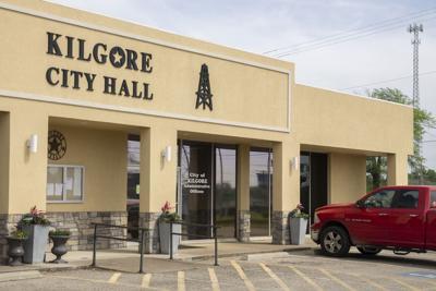 Kilgore City Hall (copy) (copy)