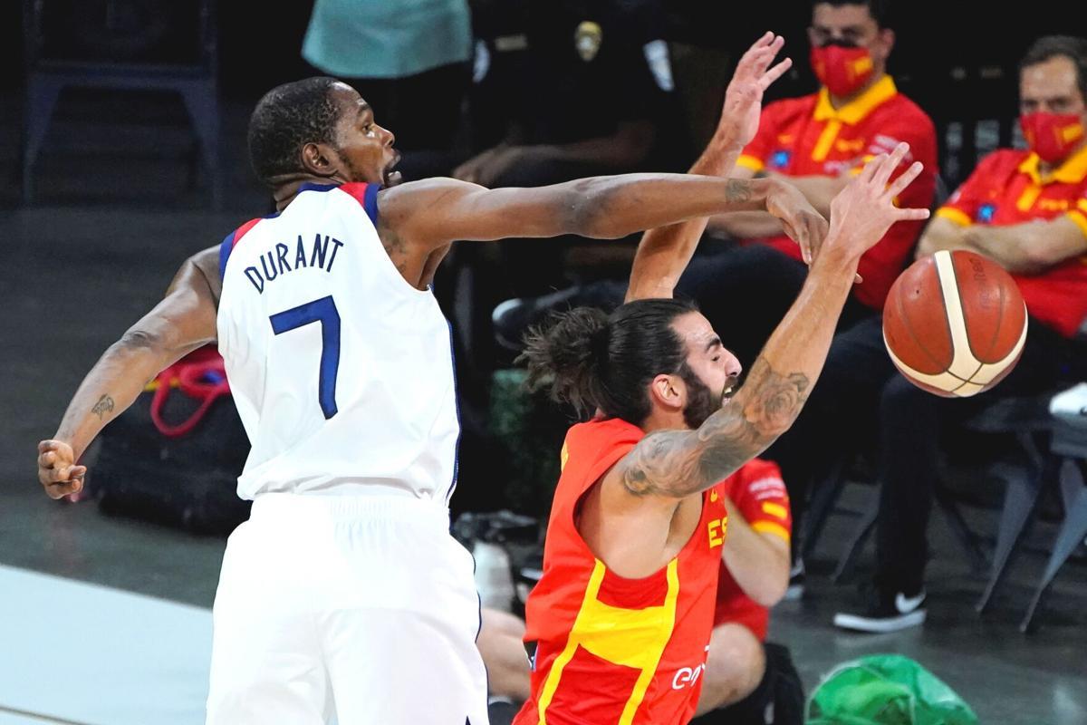 USA Basketball 2