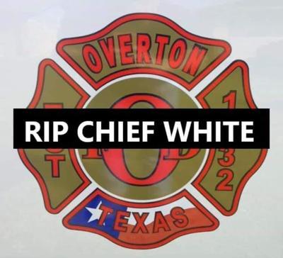 OVFD Chief White