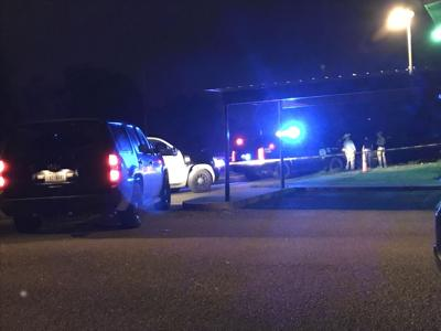 Police investigating double homicide