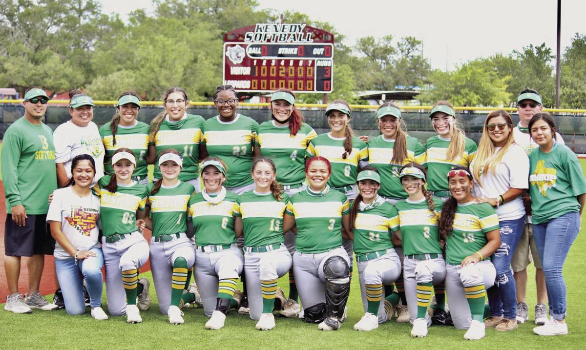 Lady Badgers softball 30-3A All-District selections announced