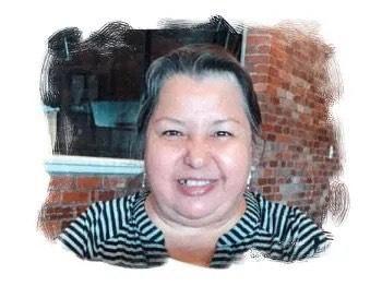 Sylvia Margot Rios Mejia