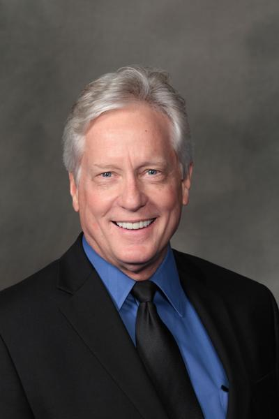 Dr. Charles Clements, DDS