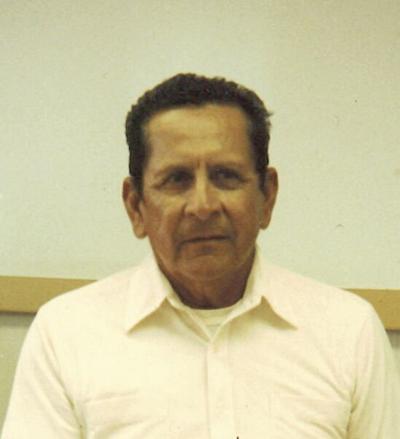 Jose G.  Zavala