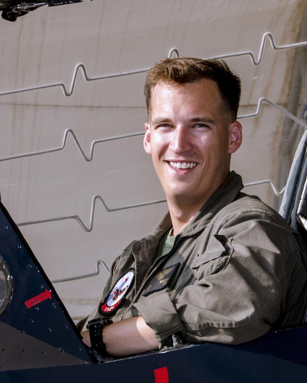 1st Lt. John R. Goulding