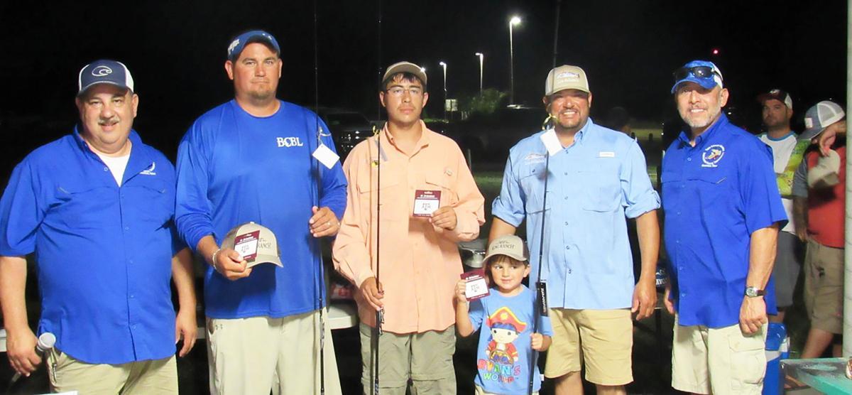 Red Fish Winners