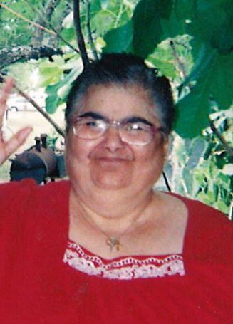 Juana G. De La Rosa