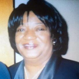 Grace Esther Smith Thompson