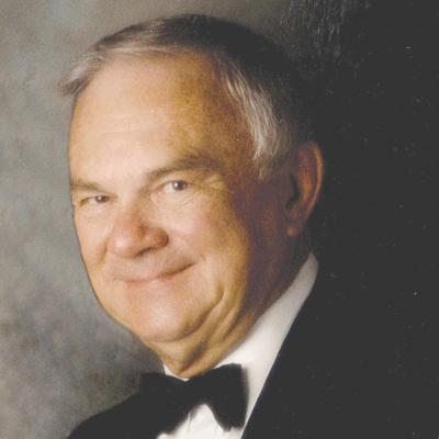 Dr. Benson   (Ben) L. Martin