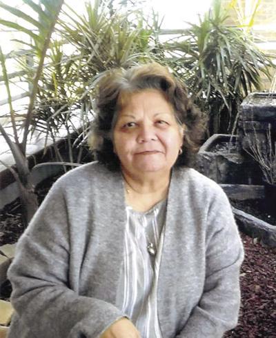 Rosa Linda  Vela