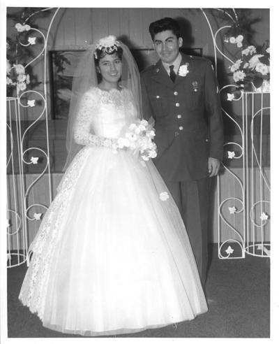 Evaristo Sr. and Martha T. Alfaro