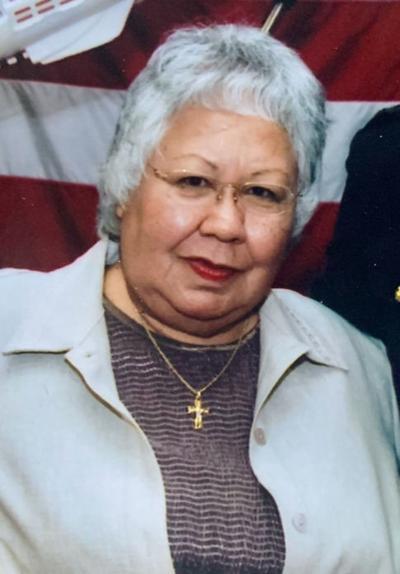 Livia Ellia Diaz