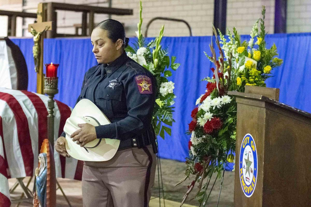 A farewell to Adan Muñoz
