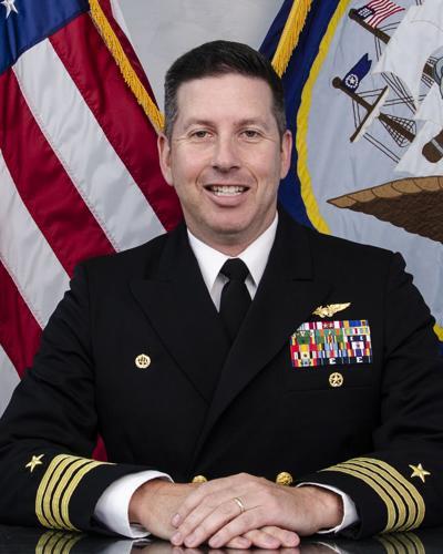 Capt. Thomas Korsmo