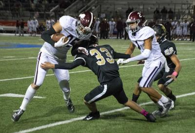 Brahmas fall to La Feria