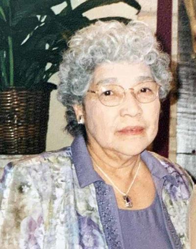 Elvira M. Guerra