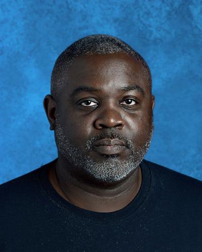 SGISD Athletic Director Ivory Dillard