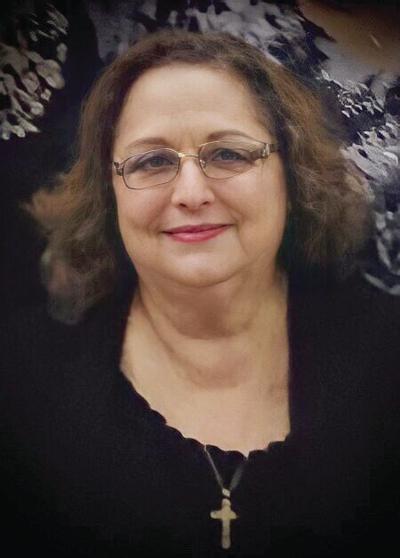 Elva Treviño