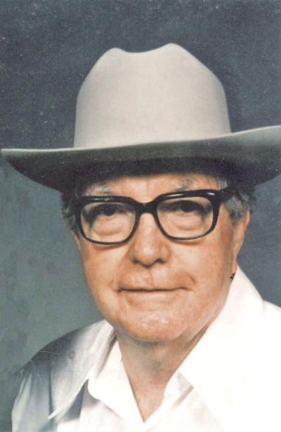"Robert Howard ""Bob"" Gafford"
