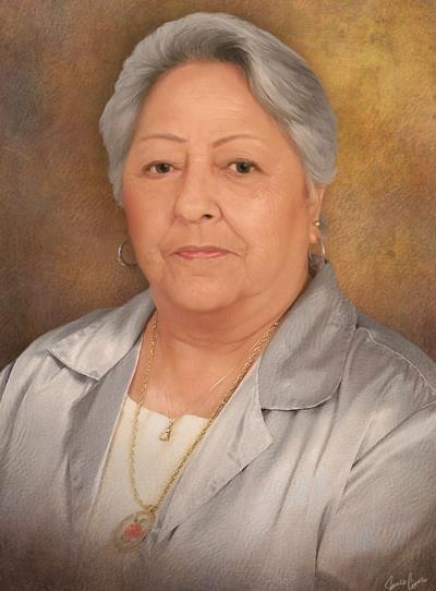 Lydia R. Parras