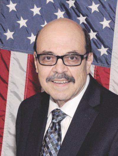 Hector Hinojosa