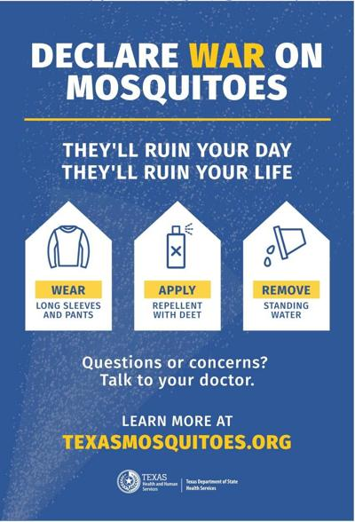 Mosquito tips