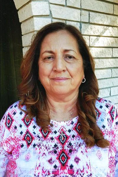 """Maria C. """"Tina"""" Lopez Galvan"""