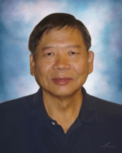 Dr. Hueytzen James Wu