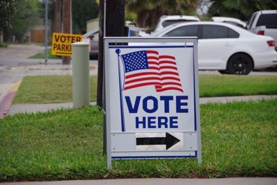 Primary Runoff Election 2020