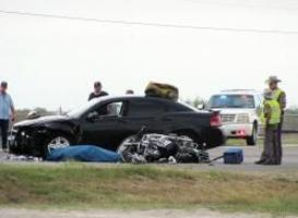 Bishop man killed in motorcycle accident on Hwy  77 | News