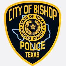 Bishop Police Dept. receives TxDot Grant