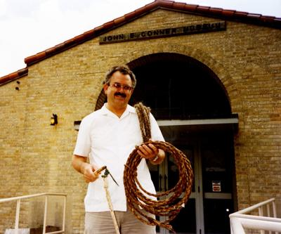 Joe Graham Jr.