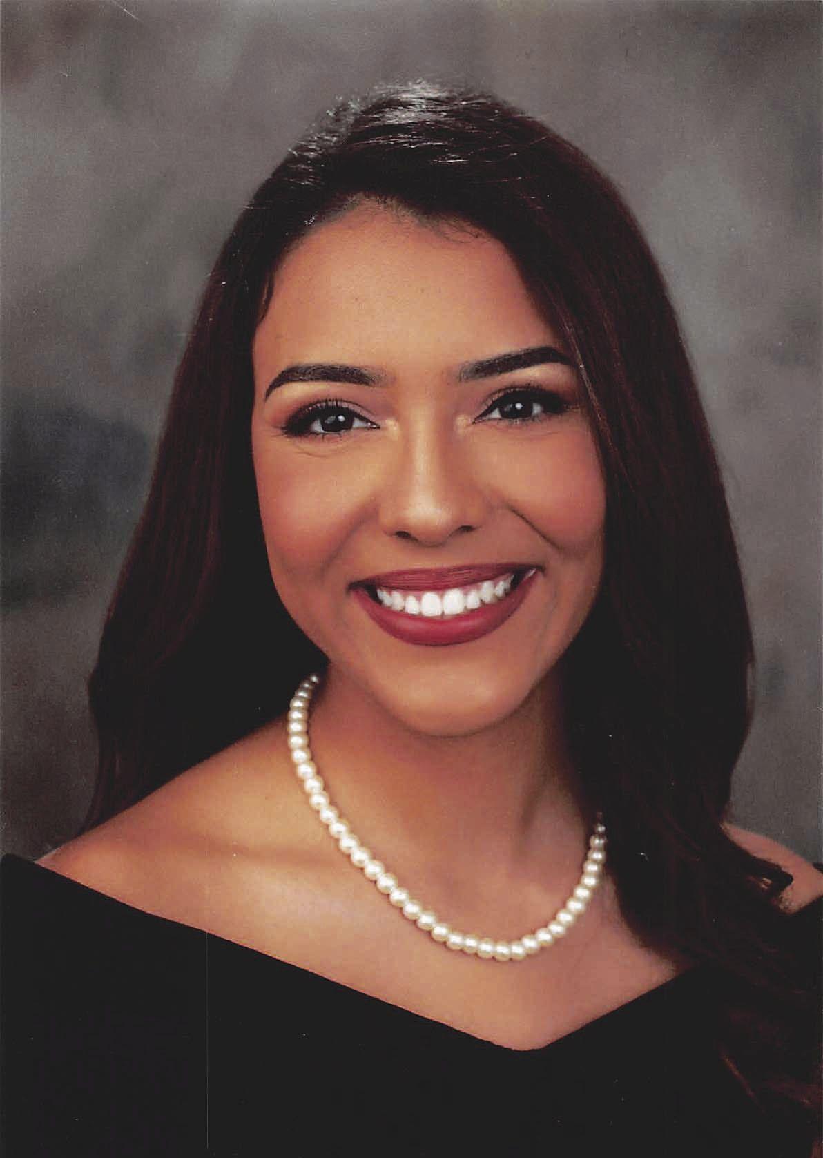 Madison A. Parr