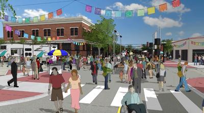 Downtown Vision Plan