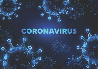 Third Case of novel coronavirus