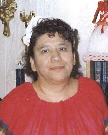 Gregoria E. Morales