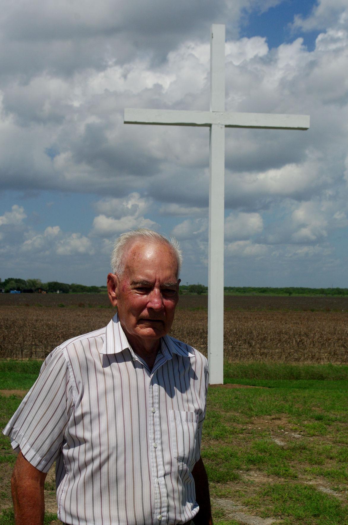 Vattmann cross