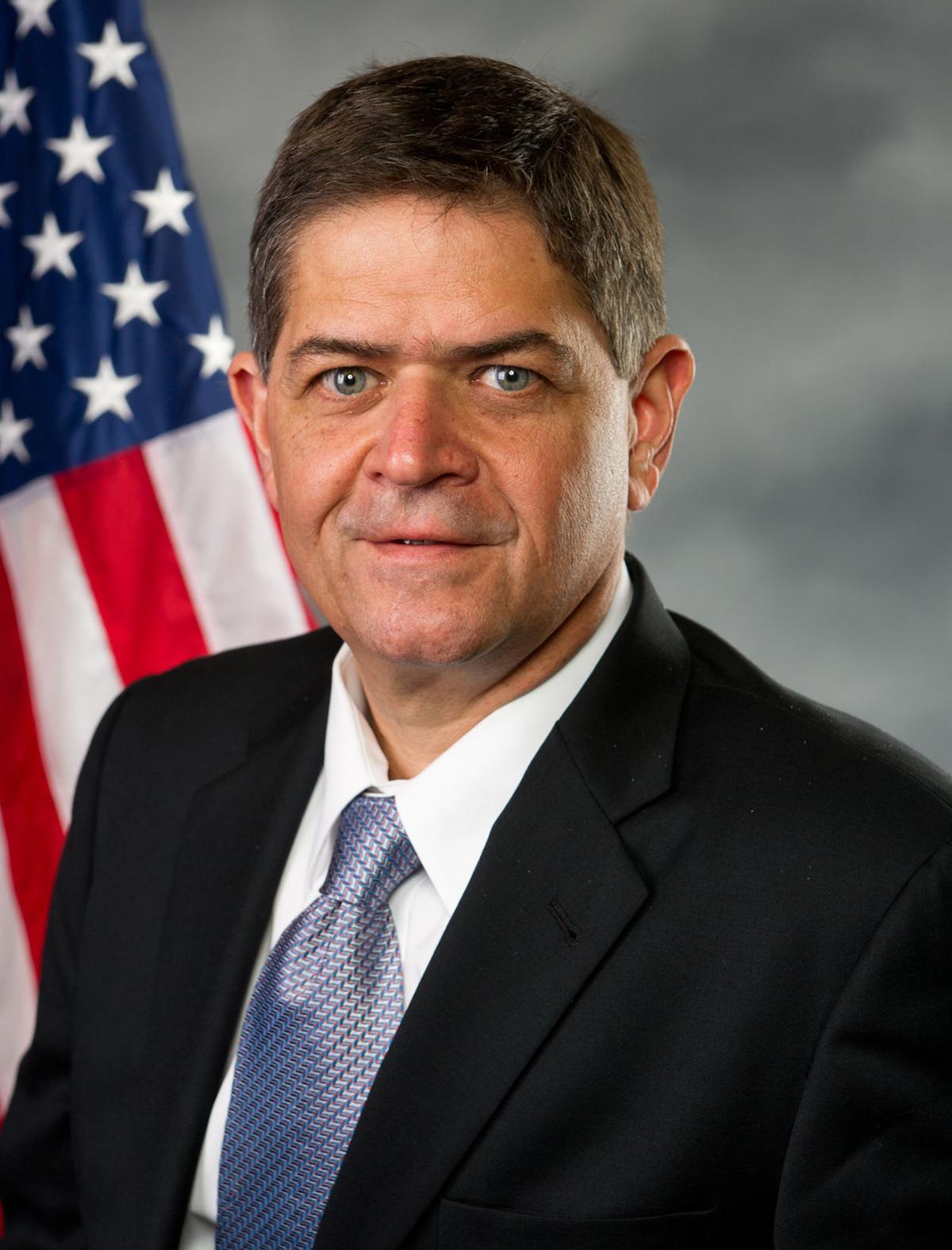U.S. Rep. Filemon Vela