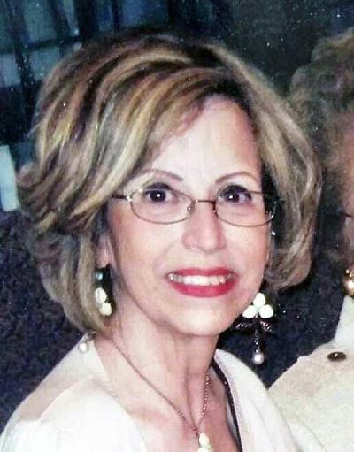 Delia Saenz Nickerson