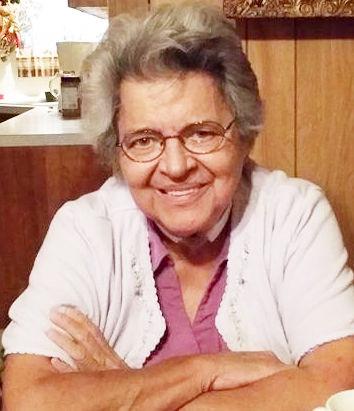 Jane Elaine Catherman