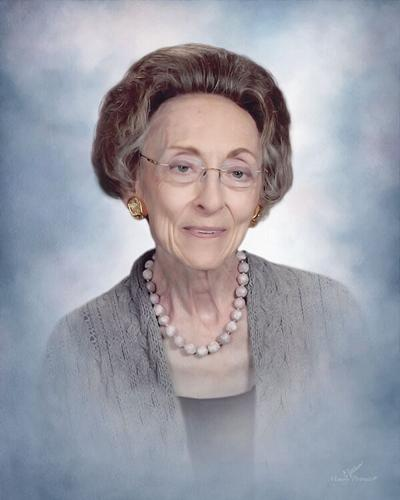 Dr. Mary Mattingly