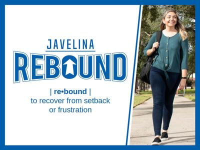 Javelina Rebound program