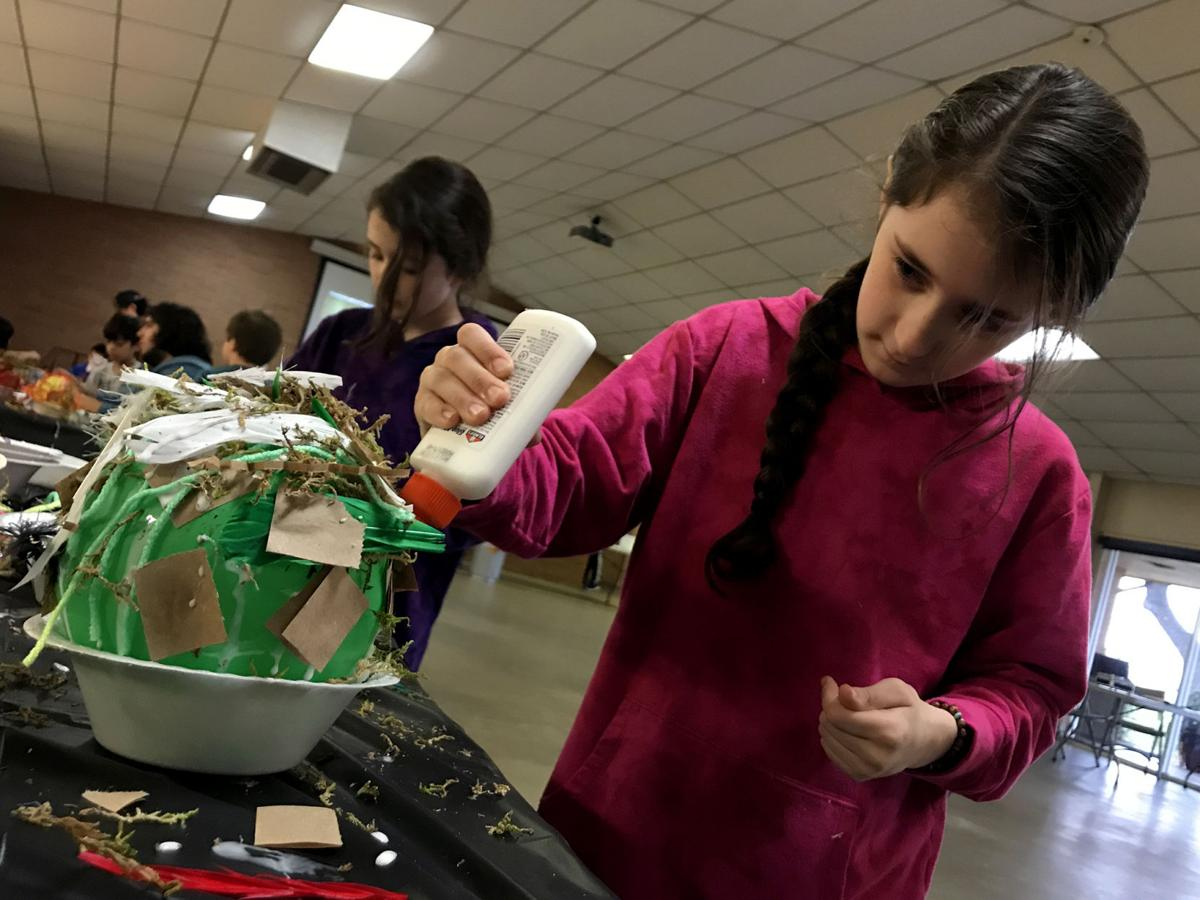 Christmas Break Arts and Outdoors Camp