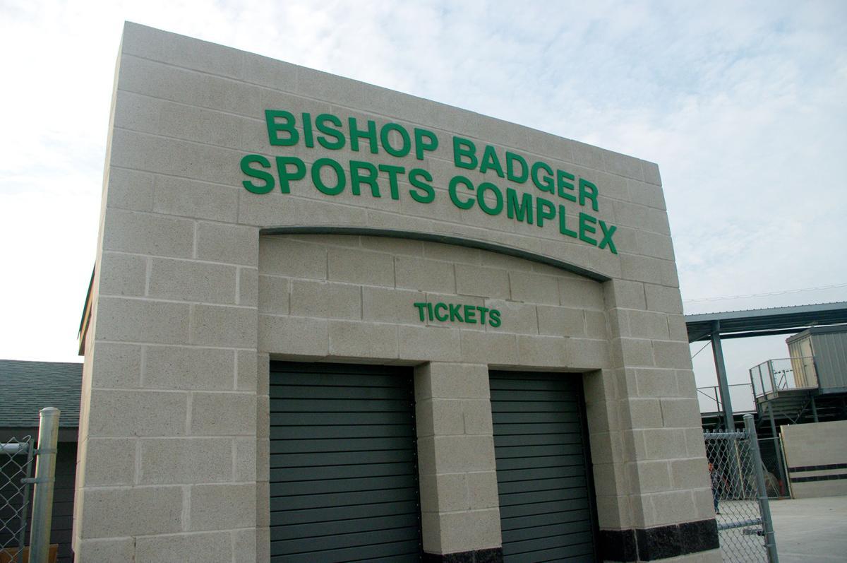 Bishop Badgers Sports Complex