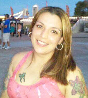 Erica Marie Salazar Obituaries Kingsvillerecord Com
