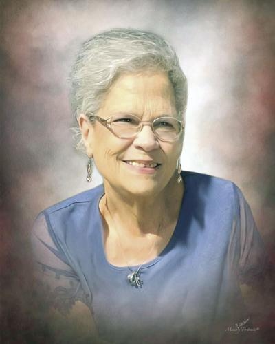 Bettye Kelly Chambliss