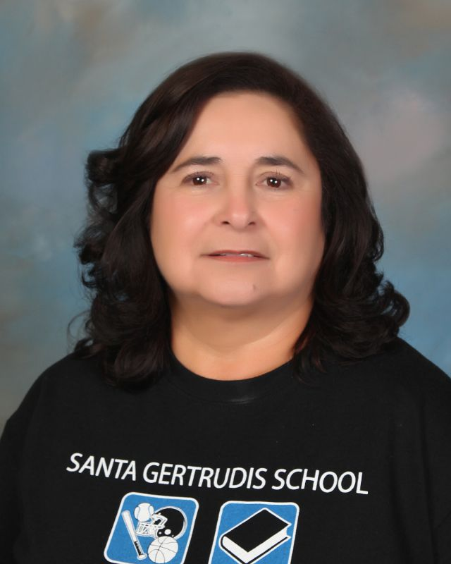Santa Gertrudis ISD names January staff of the month | News